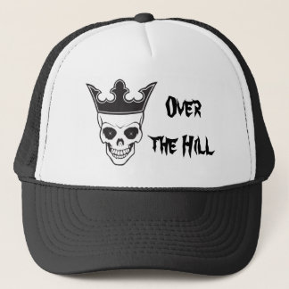 King of Death Cap