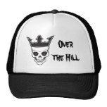 King of Death Hat