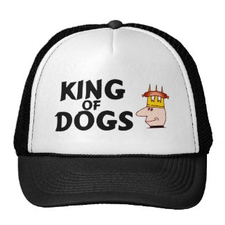 King Of Dogs Cap