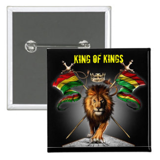 KING of Kings Button