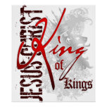 King of Kings Canvas