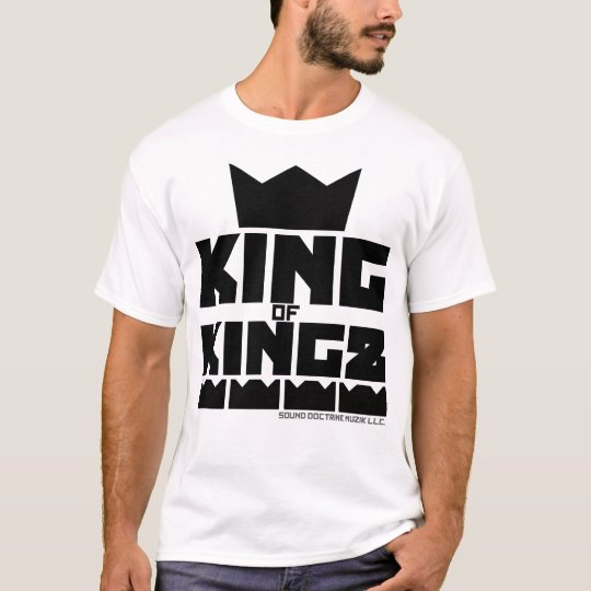 King of Kingz T-Shirt