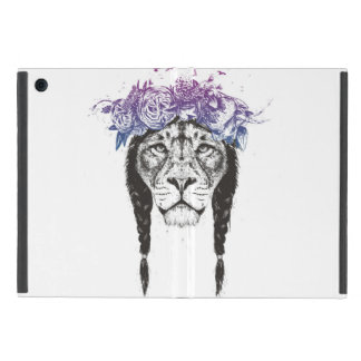 King of lions cover for iPad mini