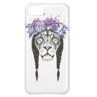 King of lions iPhone 5C case