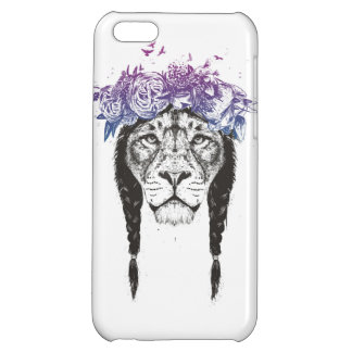 King of lions iPhone 5C covers