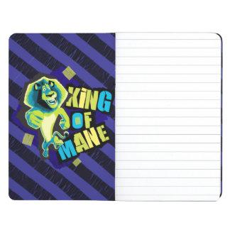 King of Mane Journal
