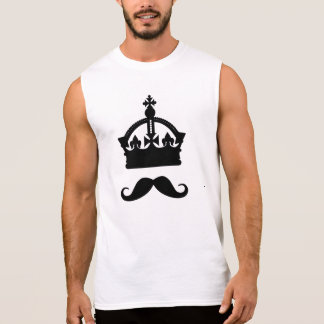 King of Mustaches shirt - choose style & color