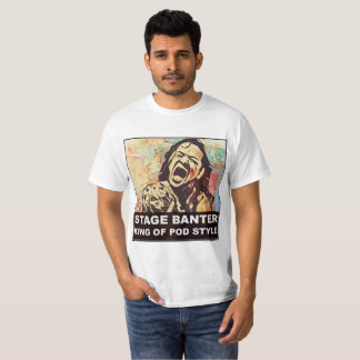King Of Pod Style T-Shirt