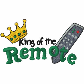 King of Remote