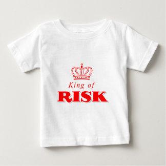 King of Risk T Shirt