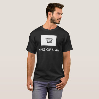 KING OF SLAM T-SHIRT
