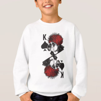 King of Spades Sweatshirt