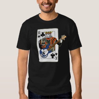 KING of Sting(ray) Shirt