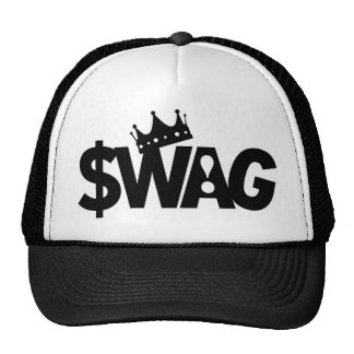King of Swag Cap