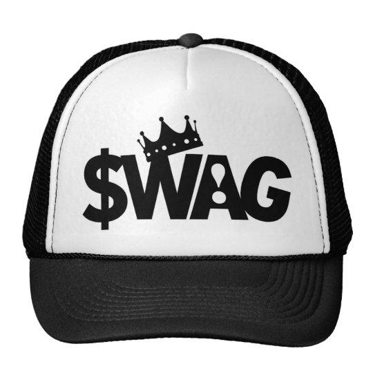 King of Swag Cap