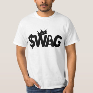 King of Swag T-Shirt