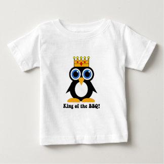 king of the bbq tshirts