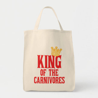 King of the Carnivores