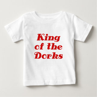King of the Dorks Shirts