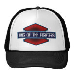 King of the Fighters Trucker Hat