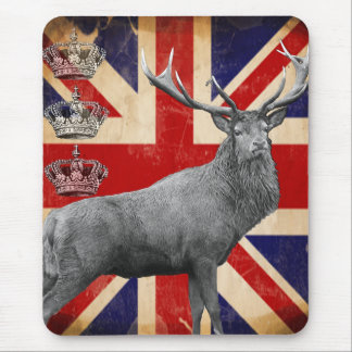 King of the Forest, Mouse Pad