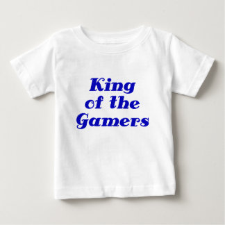 King of the Gamers T-shirt