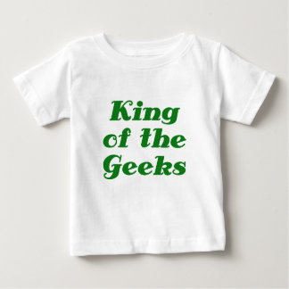 King of the Geeks Shirts
