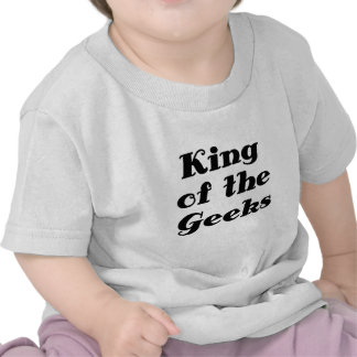 King of the Geeks Shirt