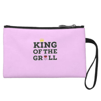 King of the grill wristlets