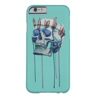 king of the ice barely there iPhone 6 case