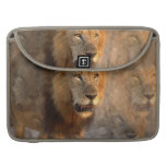"King of the Jungle 15"" MacBook Sleeve Sleeve For MacBook Pro"