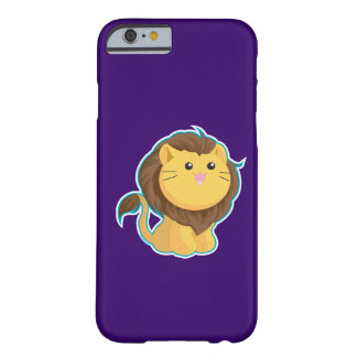 King of the Jungle Barely There iPhone 6 Case