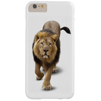 King Of The Jungle Barely There iPhone 6 Plus Case