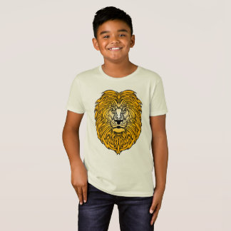 King of the Jungle Boy's T-Shirt