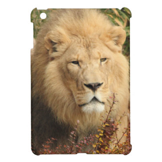 King of the Jungle iPad Mini Case