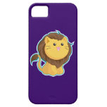 King of the Jungle iPhone 5 Case