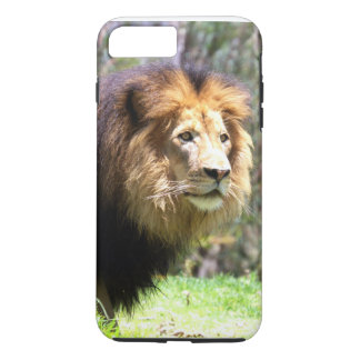 King of the Jungle iPhone 7 Plus Case