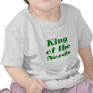 King of the Nerds T Shirt