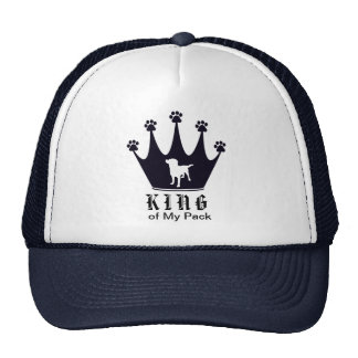 King of the Pack Cap