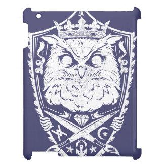 King Owl iPad/iPad Mini, iPad Air Case Cover For The iPad