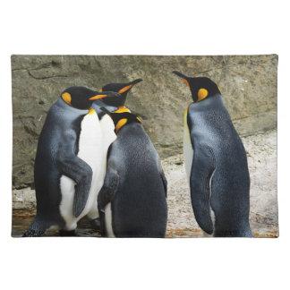 King Penguin Placemat