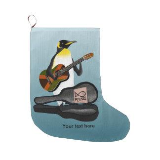 King Penguin Reggae Guitar