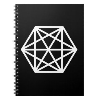 King (-) / Photo Notebook (80 Pages B&W)