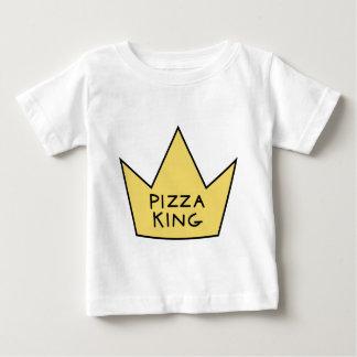 King pizza tee shirt