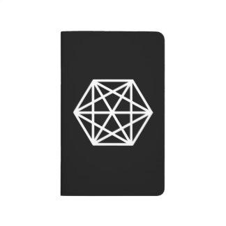 King (-) / Pocket Journal