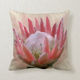 King Protea Cushion