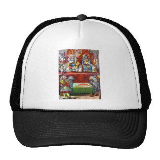 King & Queen of Hearts - The Knave of Hearts Trial Cap