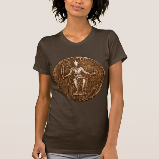 King Richard I, The Lion Heart T-Shirt