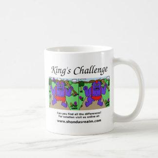 King s Challenge Cyclops Mug