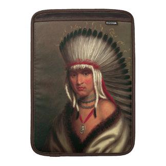 """King's """"Generous Chief"""" 13"""" MacBook sleeve"""